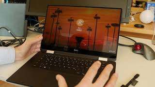 Dell XPS 15 9575 2:1 final review