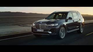 The New BMW X7 2019 Released