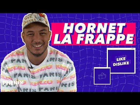 Youtube: Hornet La Frappe – Like & Dislike avec Leto, Soolking, des Pompiers & tu Connais Tuco? 😂🚒