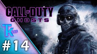 Call of Duty Ghost (XBOX ONE) - Mision 14 - Español (1080p)