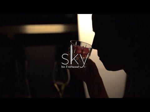 Sky Bar Bratislava - Happy Birthday