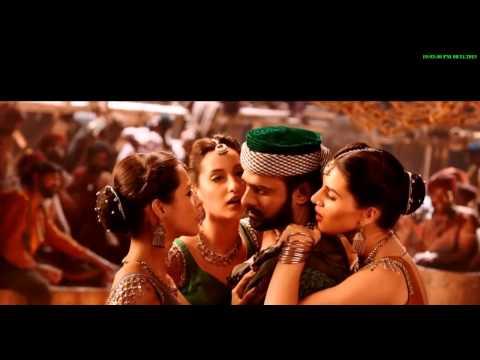 Manohari Video Song (Hindi) BAAHUBALI