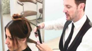 Organix Brazilian Keratin 30 Day Smoothing Treatment Instructional Video