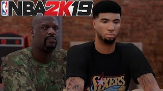 NBA 2K19 MyCareer All Cutscenes