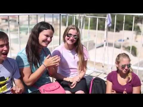 NCSY Summer Programs - ICE Israel