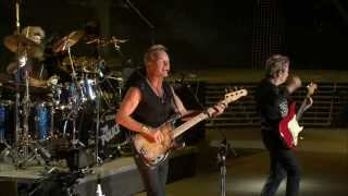 The Police - Tokyo 2008 - When the world is running down
