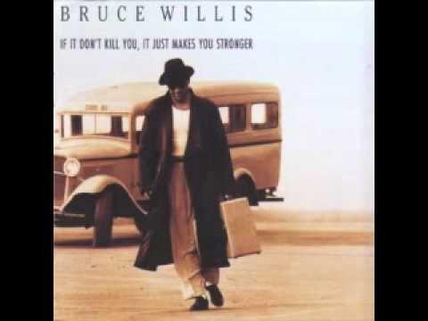 Bruce Willis - Pep Talk