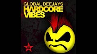 Global Deejays-Hardcore Vibes