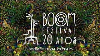 Boom Festival 20 Years Movie (1997-2017)