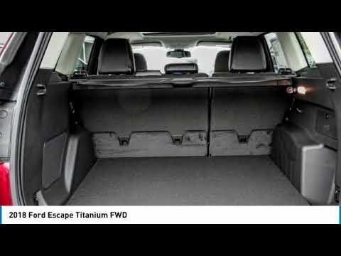 2018 Ford Escape COSTA MESA,NEWPORT BEACH,HUNTINGTON BEACH,IRVINE 0JC09192