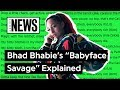 "Bhad Bhabie's ""Babyface Savage"" Explained 