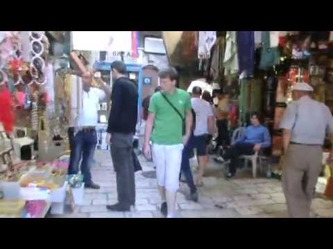 20140926 13:57 Christian Quarter at Jerusalem old city