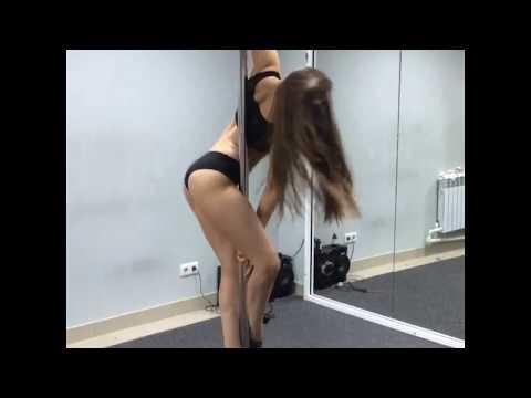 """Pole Dance/Танцевальная студия """"BURLESQUE"""""""