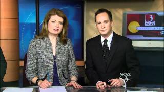 WCAX-TV 6PM Close with Credits (April 2011)