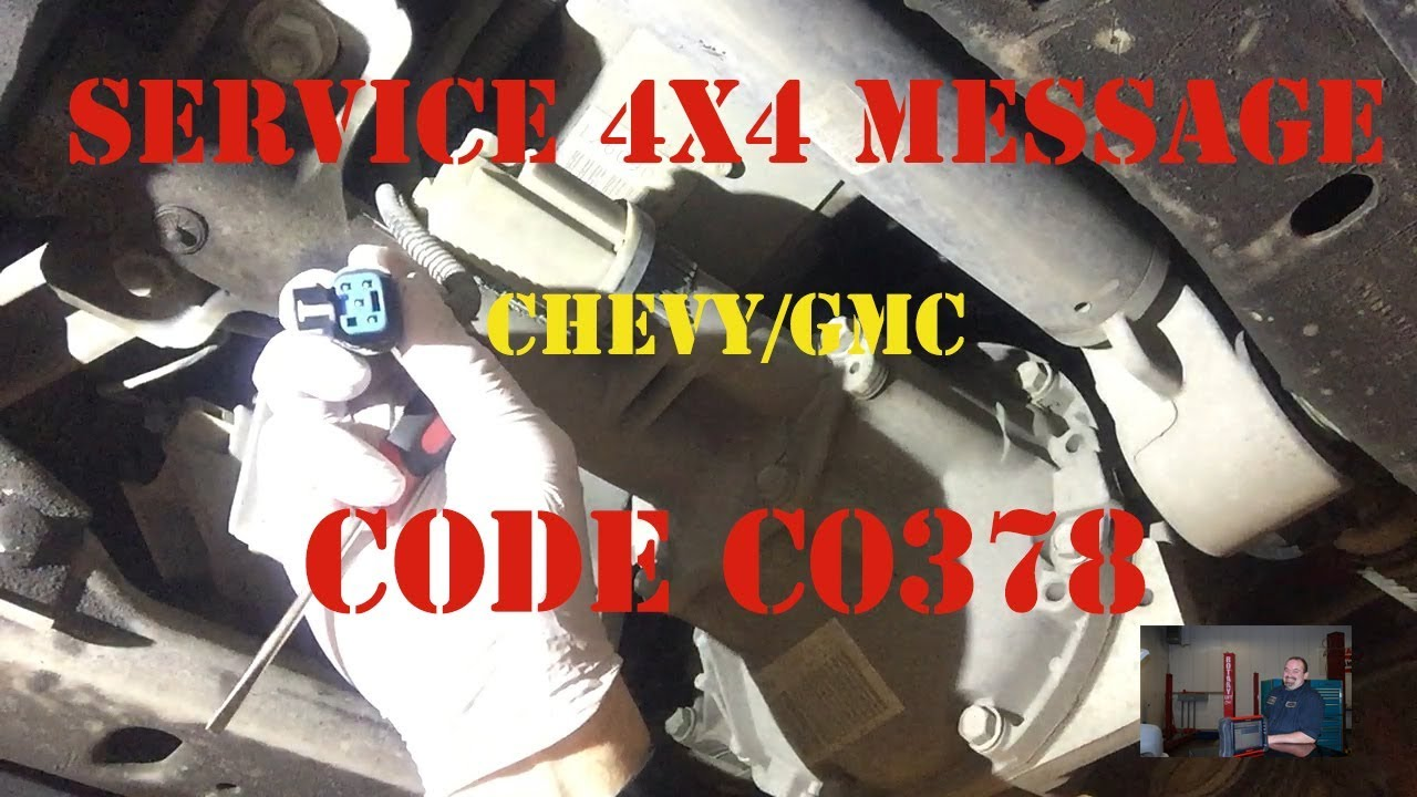 c0569 chevy