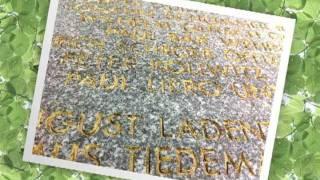 Der Deutscher Soldatenfriedhof - Vladslo by www.jurgenmarechal.nl