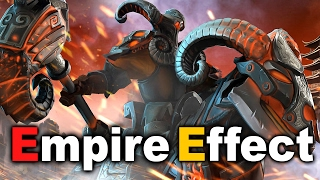 Empire vs Effect - CIS Qualifier FINAL - DAC 2017 Dota 2