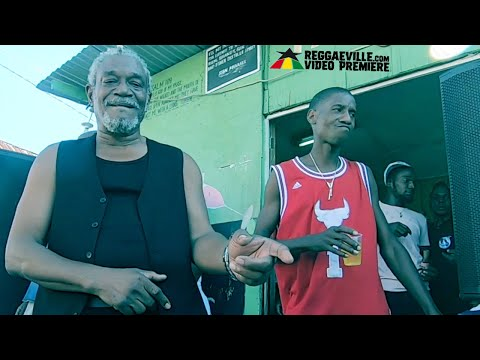 Horace Andy - Mix Up  [Official Video 2020]