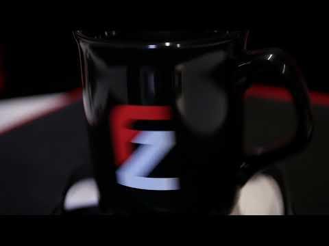 FZ-muggen - 12 timmar av snurrande härlighet
