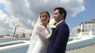 Свадьба Иван и Мария РОЛИК - Краткое содержание