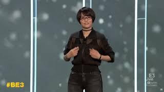 [ Bethesda Showcase ]   Ghost Wire Tokyo   Tango Gameworks   E32019