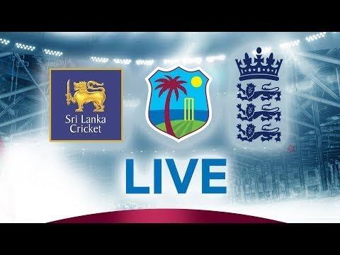 🔴LIVE England U19s Vs Sri Lanka U19s | Tri-Nation Under-19 Tournament FINALS