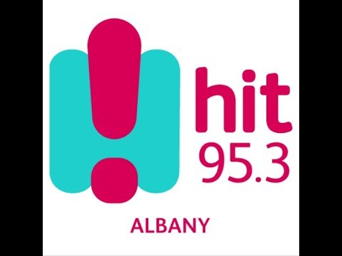 Albany HIT FM 95.3, FIRE WARNING recording, evening 01.02.18 @ 2678 km