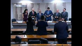 CDH - audiência pública - TV Senado ao vivo - 24/06/2019