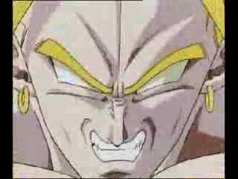 Linkin Park - Lying From You - Dragon ball Z broly fight