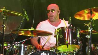 Moby Dick - Jason Bonham Drum Solo - Led Zeppelin Experience - June 8, 2016 Hard Rock Hollywood