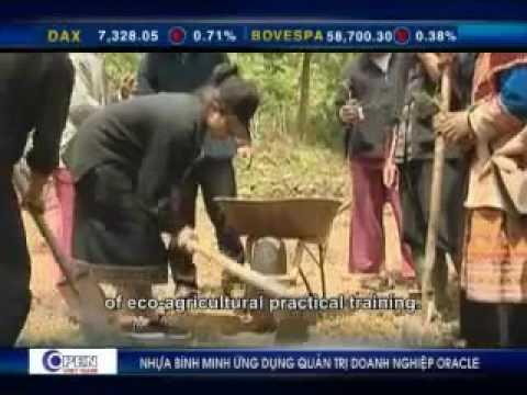 OPEN VN  Vietnam  Human Ecology Practice Area HEPA for sustainable Development