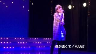 弁天町世界館にて行われた cinderella dreams collection final stageで...