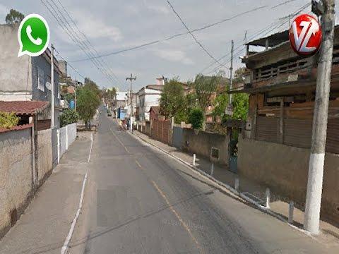 WhatsApp TV Voz - Tráfico no Santa Clara em Barra Mansa