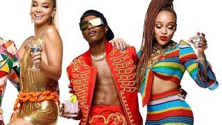 Master Groove - WizKid (Official Video)