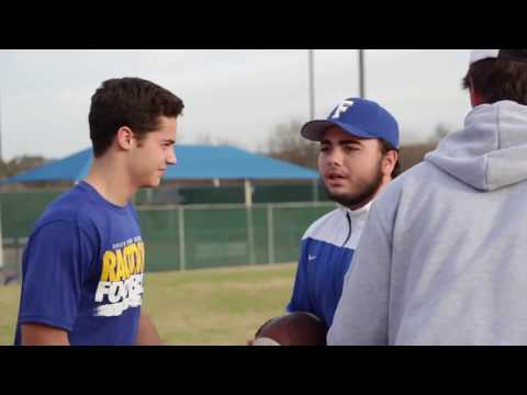 Frisco High School Football Banquet Video 2017(RE-UPLOADED)