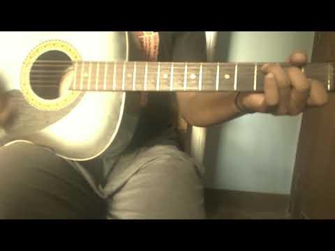 Birsera Malai guitar tutorial || chords , without capo