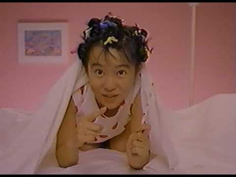 遠藤美佐子-15秒のシンデレラ~CMの美少女たち-1 (1990)