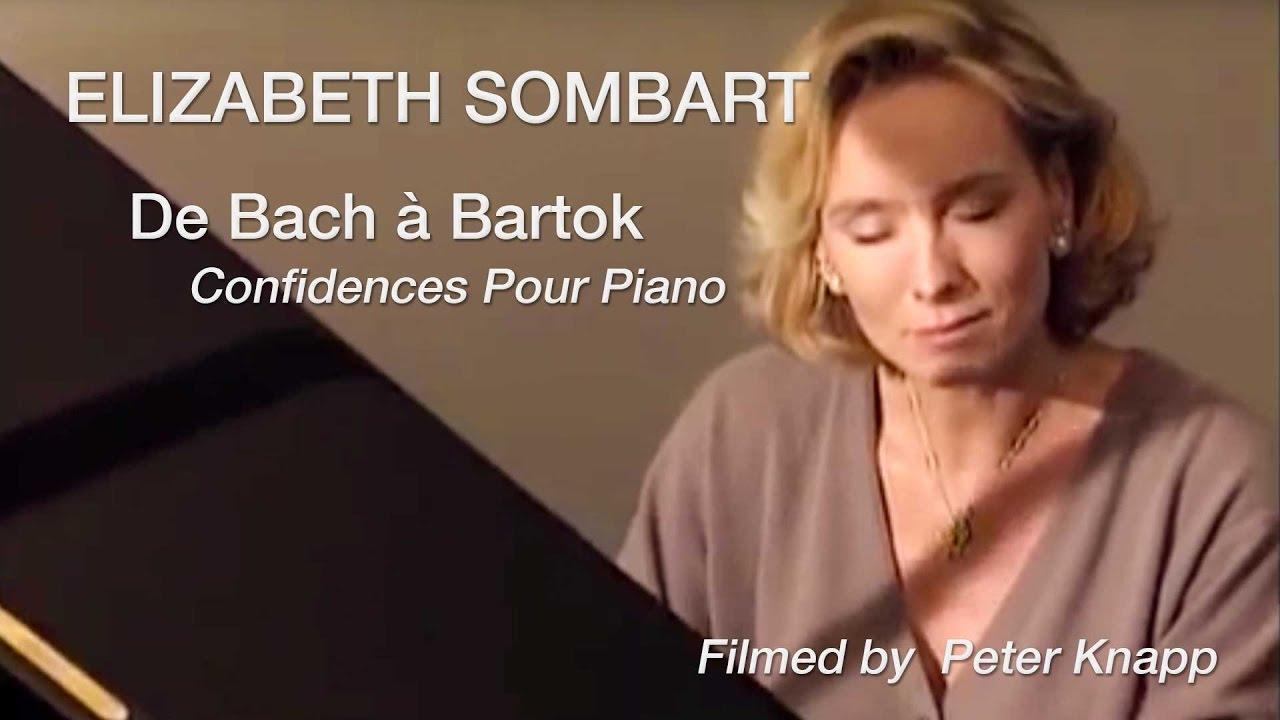 Elizabeth Sombart - Schubert - Impromptu op 90 n°2 en mi bémol majeur D 899