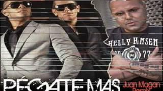 Juan Magan Feat Dyland & Lenny - Pegate Mas