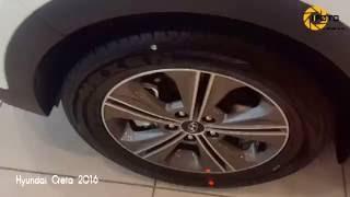 Hyundai Creta 2016 в СПБ