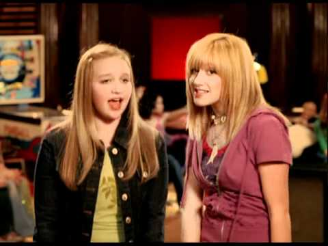 A Dream Is A Wish Your Heart Makes  Disney Channel Circle Of Stars   Music Video  HD
