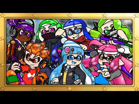Fun Times With Woomys Live! | Celebrating our 2nd Anniversary | (Splatoon 2)
