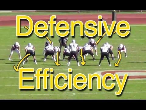 FILM FRIDAY | S2 E30 | Defensive Efficiency