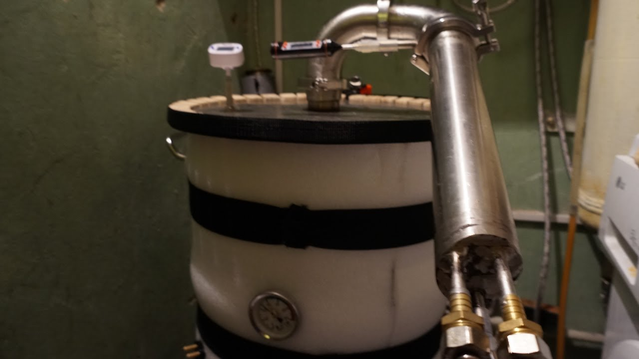 Хлебный самогонный аппарат своими руками самогонный аппарат люкссталь классик отзывы