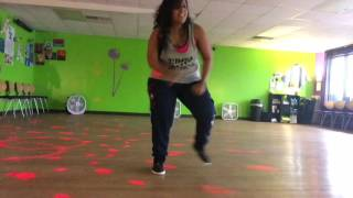 """Dawin - Life Of The Party. Zumba dance fitness"
