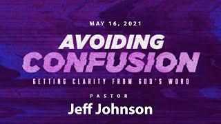 Sunday Service - 9:30am - May 16, 2021