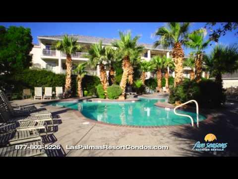 Las Palmas Resort Condos | Vacation Rentals | St. George, Utah