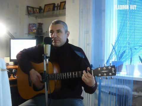 """""""Фейгеле"""" (""""Песня портного"""", """"Еврейский портной"""") под гитару"""