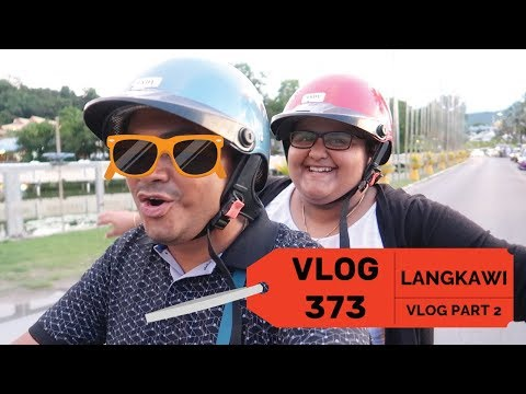 How to rent a bike/car in Langkawi? Langkawi Travel Tips by Tech Travel Eat & Eizy Travel