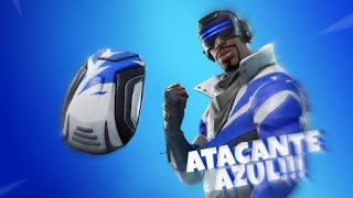 Fortnite-Blue Striker skin